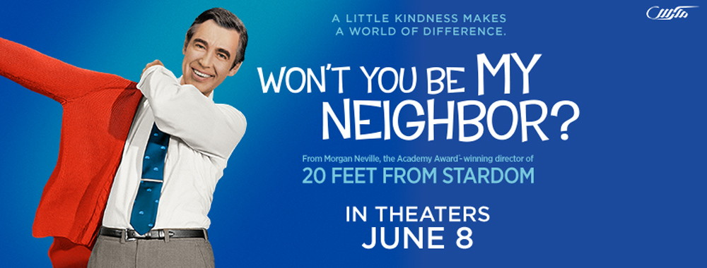 دانلود مستند Won't You Be My Neighbor? 2018
