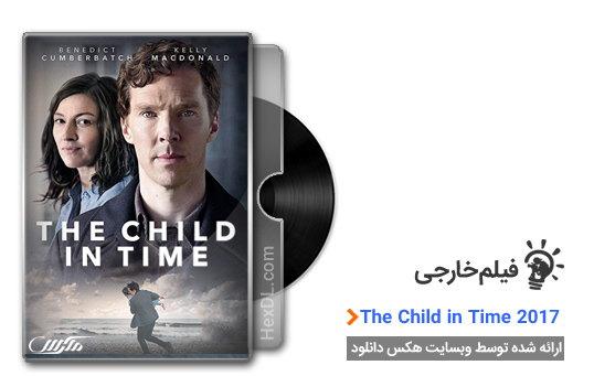 دانلود فیلم کودک در زمان The Child in Time 2017