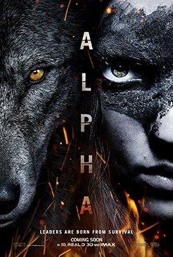دانلود فیلم آلفا Alpha 2018