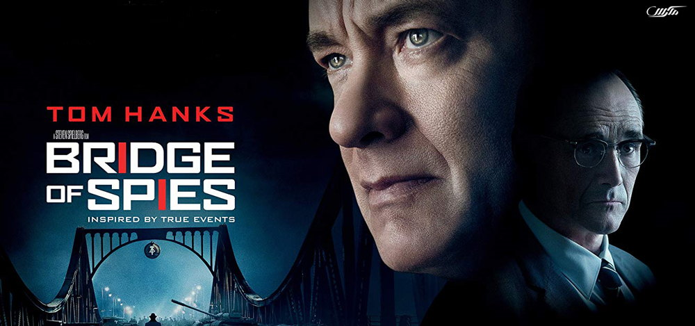 دانلود فیلم Bridge of Spies 2015