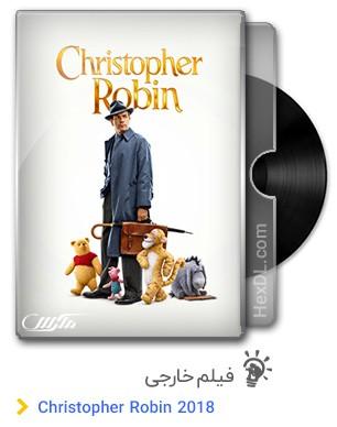 دانلود فیلم Christopher Robin 2018