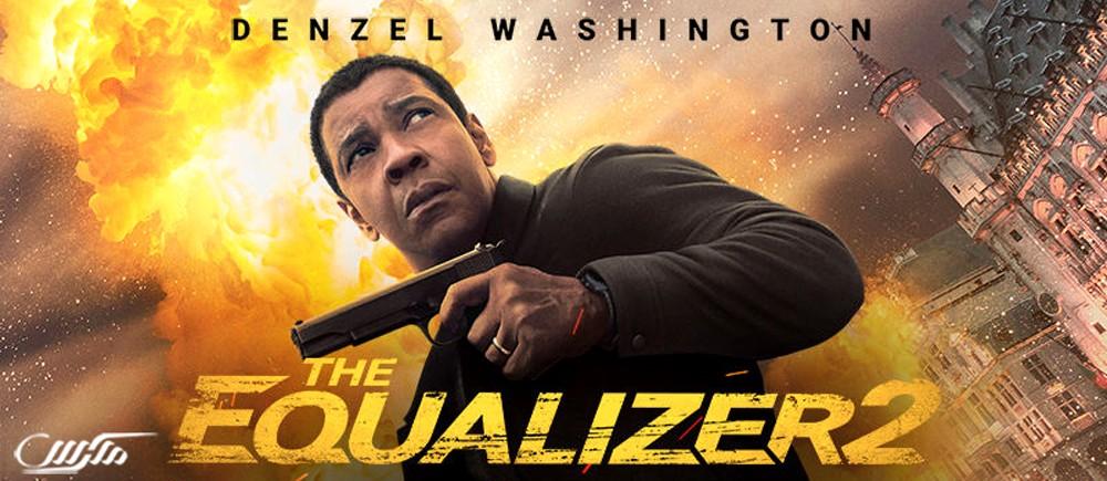 دانلود فیلم ایکوالایزر 2 The Equalizer 2 2018