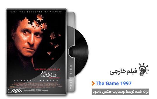 دانلود فیلم The Game 1997