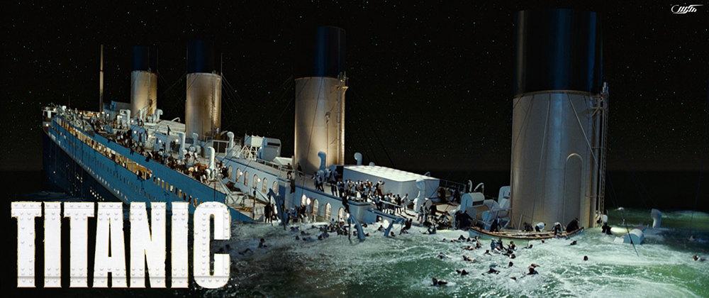 دانلود فیلم Titanic 1997