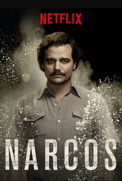 دانلود سریال نارکوها Narcos