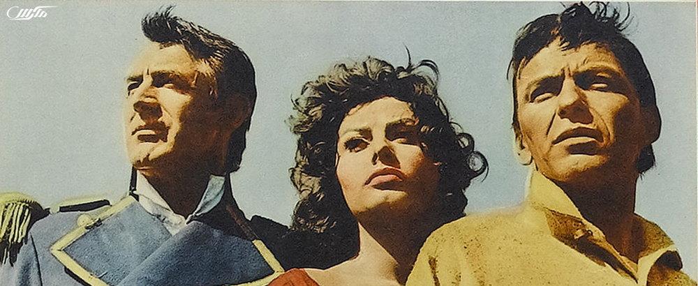 دانلود فیلم غرور و افتخار 1957