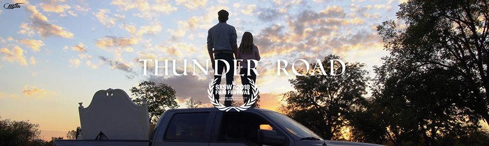 دانلود فیلم Thunder Road 2018
