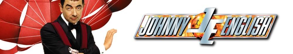 دانلود فیلم Johnny English 2003