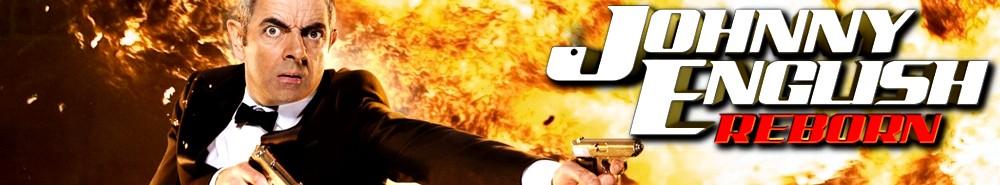 دانلود فیلم Johnny English Reborn 2011