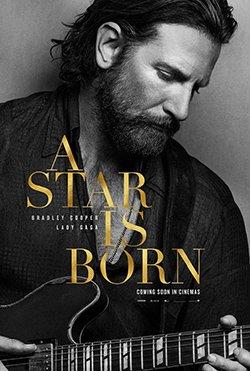 دانلود فیلم ستاره ای متولد شده A Star Is Born 2018