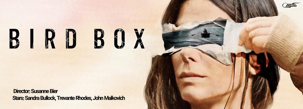 دانلود فیلم Bird Box 2018
