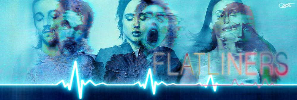 دانلود فیلم مرگ جویان Flatliners 2017