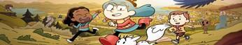 دانلود انیمیشن Hilda