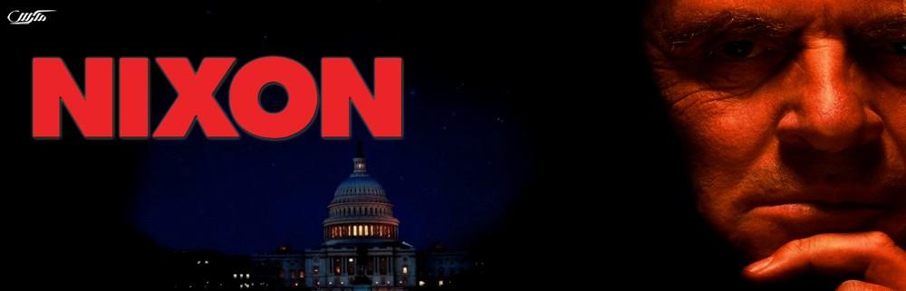 دانلود فیلم نیکسون Nixon 1995