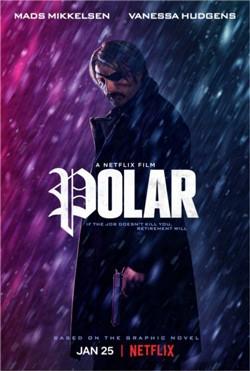 دانلود فیلم پولار Polar 2019