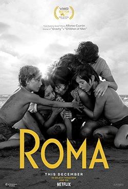 دانلود فیلم رما Roma 2018 با دوبله فارسی