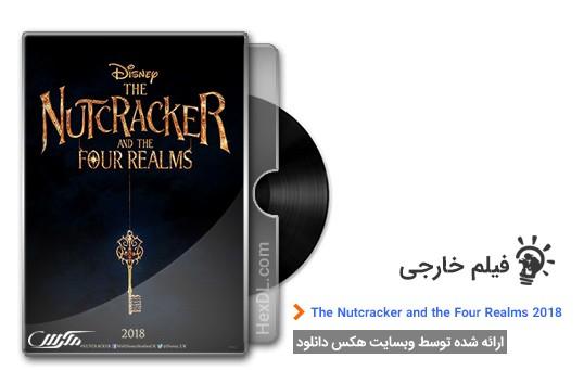 دانلود فیلم The Nutcracker and the Four Realms 2018