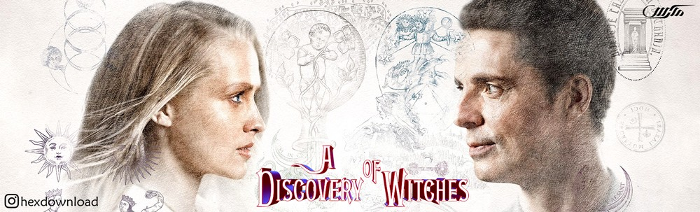 دانلود سریال A Discovery of Witches
