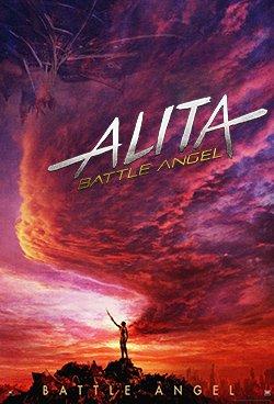 دانلود فیلم آلیتا: فرشته جنگ Alita Battle Angel 2019