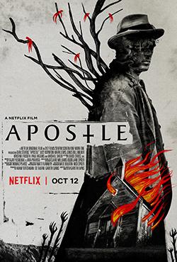 دانلود فیلم فرستاده Apostle 2018