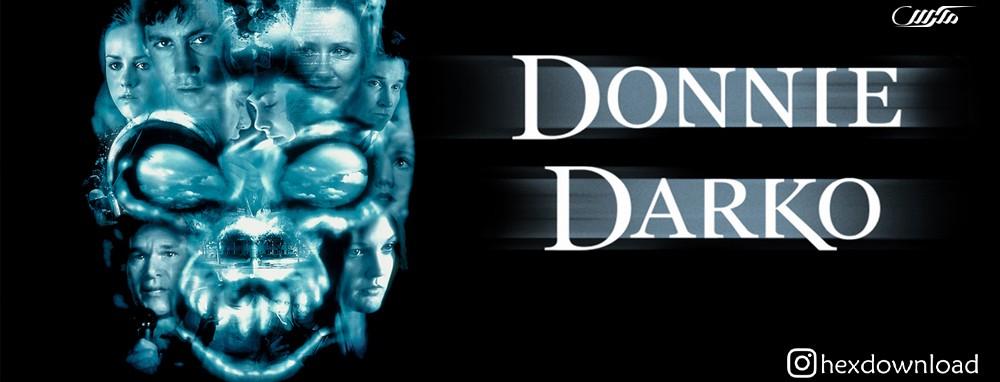 دانلود فیلم Donnie Darko 2001