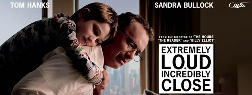 دانلود فیلم Extremely Loud and Incredibly Close 2011
