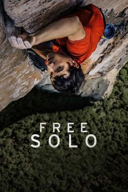 دانلود مستند صعود ناامن Free Solo 2018