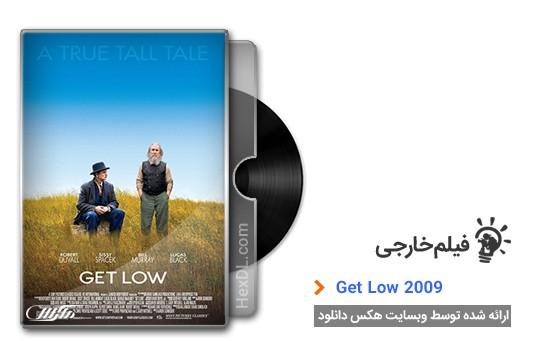 دانلود فیلم Get Low 2009