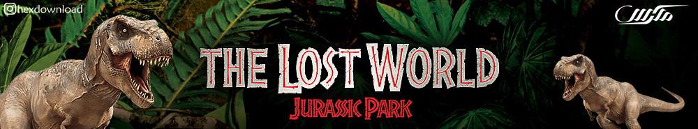 دانلود فیلم The Lost World: Jurassic Park 1997