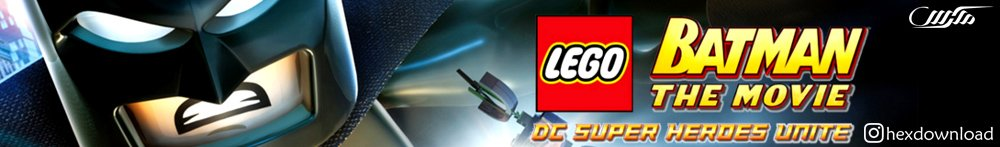 دانلود انیمیشن LEGO Batman: The Movie – DC Super Heroes Unite 2013