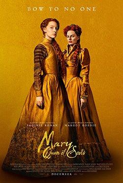 دانلود فیلم ماری ملکه اسکاتلند Mary Queen of Scots 2018