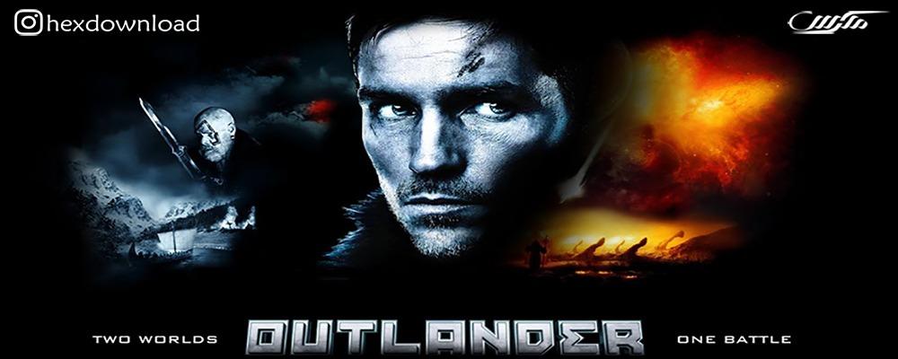 دانلود فیلم Outlander 2008
