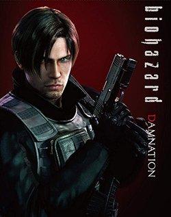 دانلود انیمیشن Resident Evil: Damnation 2012