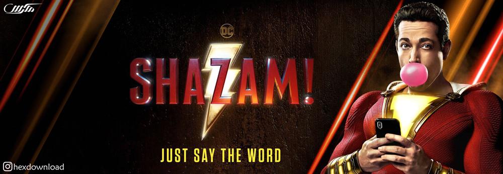 دانلود فیلم Shazam 2019
