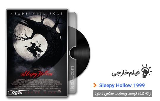دانلود فیلم Sleepy Hollow 1999