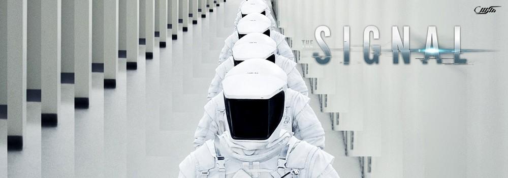 دانلود فیلم سیگنال The Signal 2014