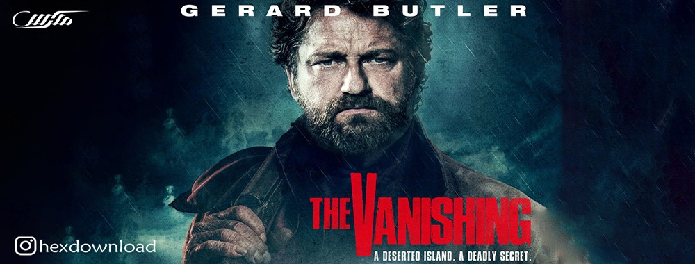 دانلود فیلم The Vanishing 2018