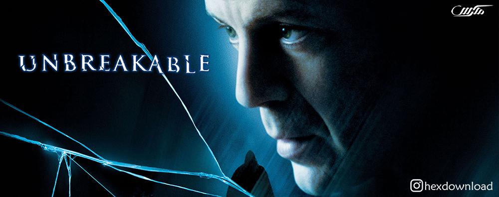 دانلود فیلم Unbreakable 2000