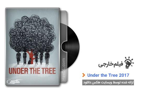 دانلود فیلم Under the Tree 2017