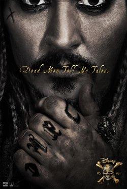 دانلود فیلم دزدان دریایی کارائیب