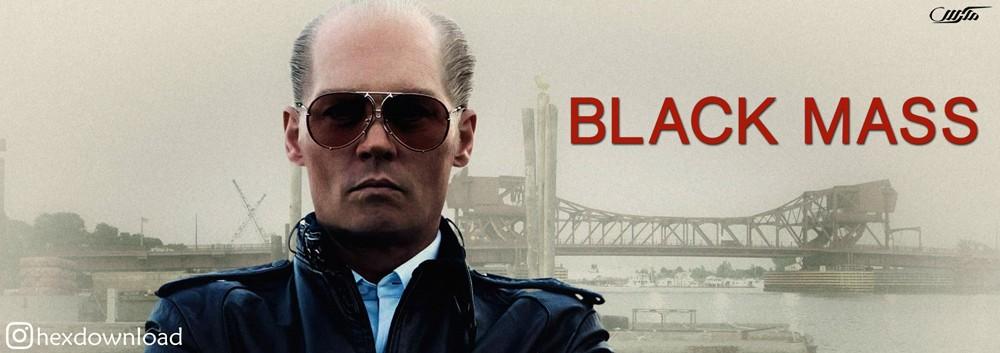 دانلود فیلم Black Mass 2015