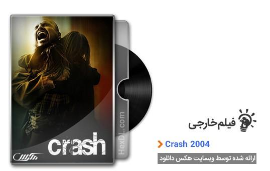 دانلود فیلم Crash 2004