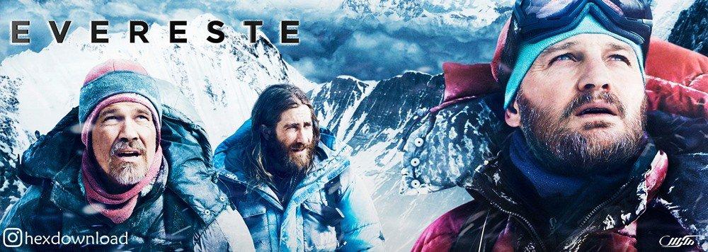 دانلود فیلم Everest 2015
