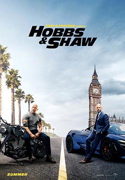 دانلود کالکشن فیلم سریع و خشن Fast and Furious (2001-2019)