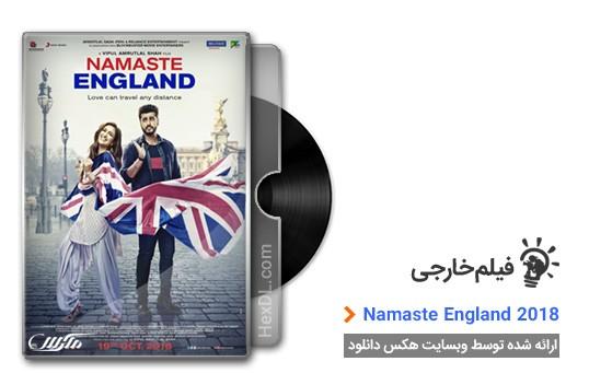 دانلود فیلم Namaste England 2018