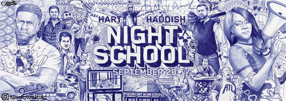دانلود فیلم Night School 2018