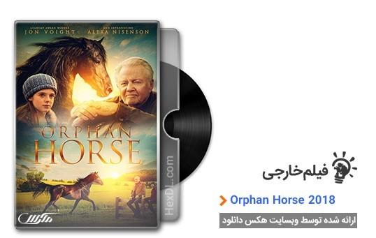دانلود فیلم Orphan Horse 2018