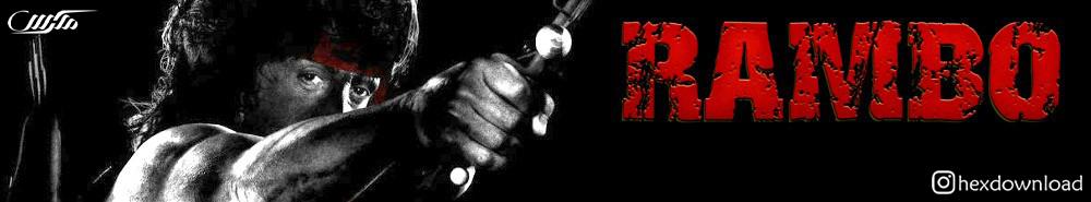 دانلود فیلم Rambo First Blood 1982