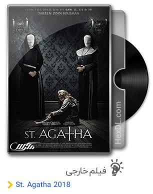 دانلود فیلم St. Agatha 2018