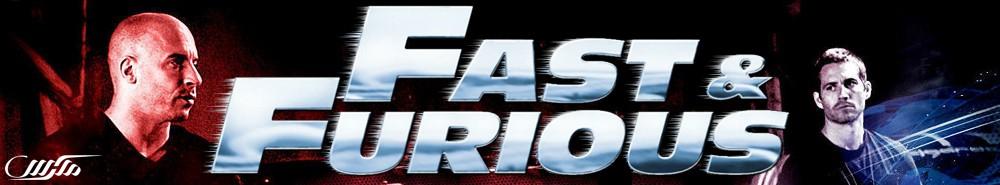 فیلم سریع و خشن 4